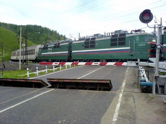 Наказание за нарушение правил проезда через железнодорожные пути станет строже