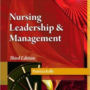 235 best academy test bank for nusing and science images on test bank nursing leadership and management 3rd edition by kelly fandeluxe Choice Image