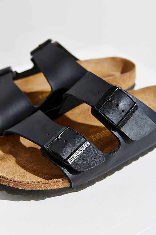 Matte Black Birkenstocks! I just got my first pair of birks the other day (white flip flop kind) and I am in love!