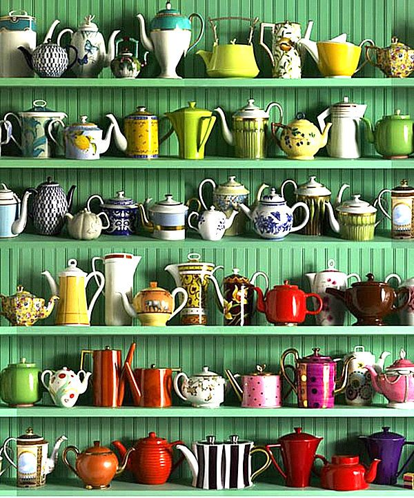 Creative Tips for Displaying Collections With Style - Decoist