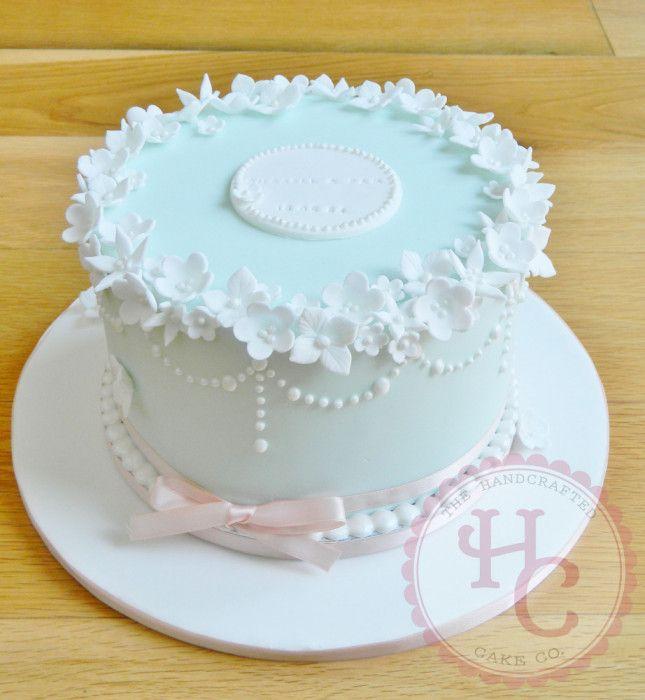 Gallery: Celebration Cakes |