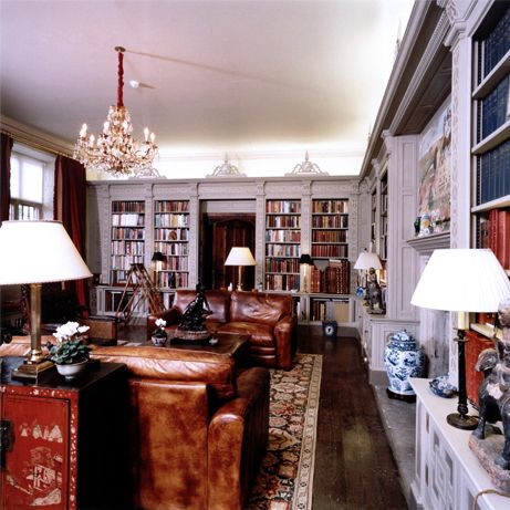 162 best family room images on pinterest for English style library
