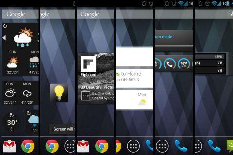 5 Aplikasi Android yang Gak Bakal Ada di iPhone