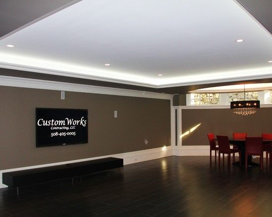 dark basement paint. Basement Dark Floor Design, Pictures, Remodel, Decor And Ideas Paint R
