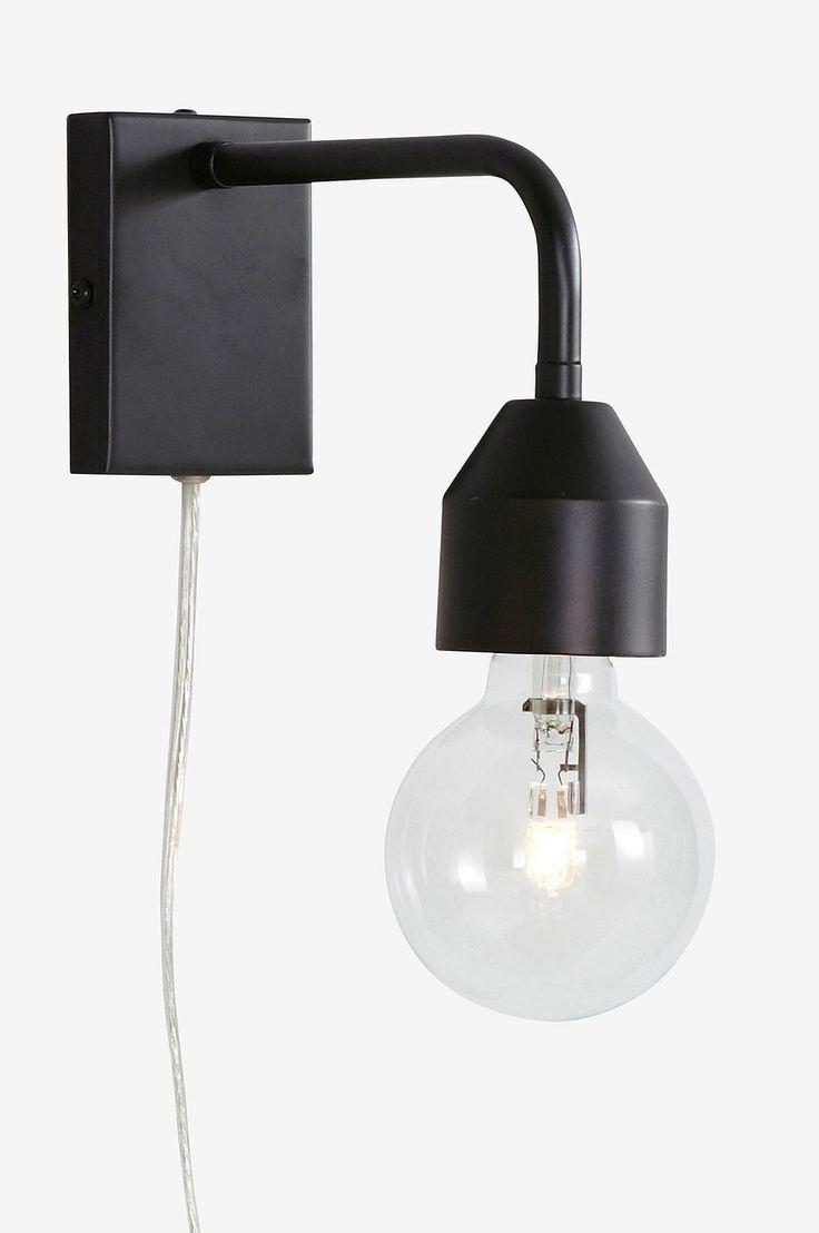 Valaisimet & lamput - Netistä Ellos.fi