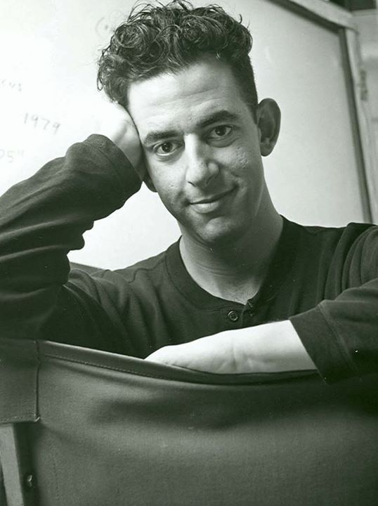 22 years ago today a rising composer by the name of Jonathan Larson about to officia