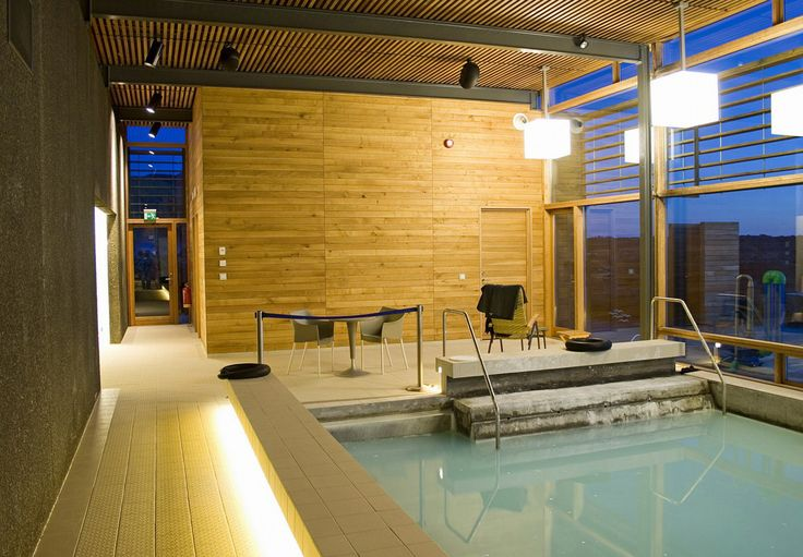 Blue lagoon accommodation clinic hotel blue lagoon for Blue lagoon iceland accommodation