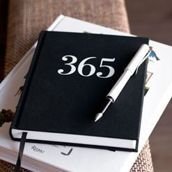 365 Journaling Prompts