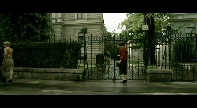 Betrayal (Norwegian: Svik) is a 2009 Norwegian historic action film  Scene: Oslo  Filming Location: Budapest, Andrássy street