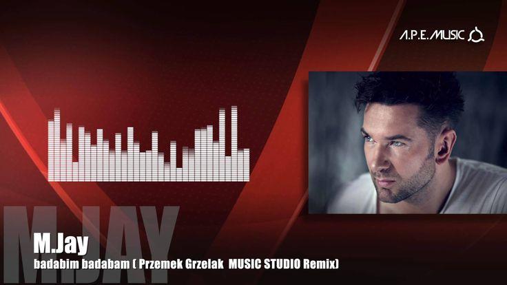 M.JAY # Remix - Badabim Badabam