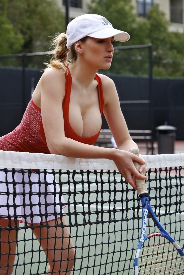 Big tits women playing tennis, trany fuck gallery