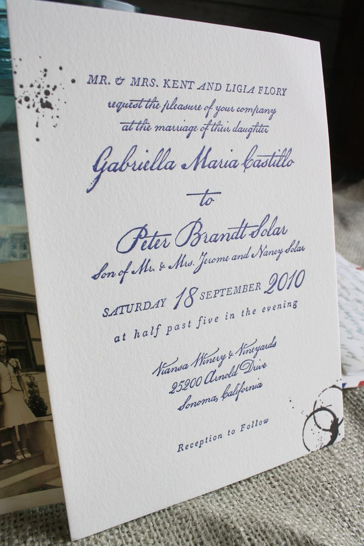 21 Best Wedding Invitations Images On Pinterest Wedding Stationery