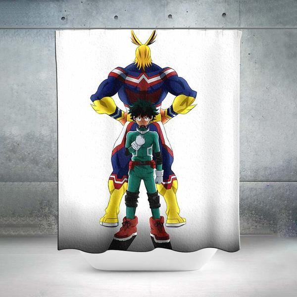 Izuku Midoriya My Hero Academia My Hero Hero