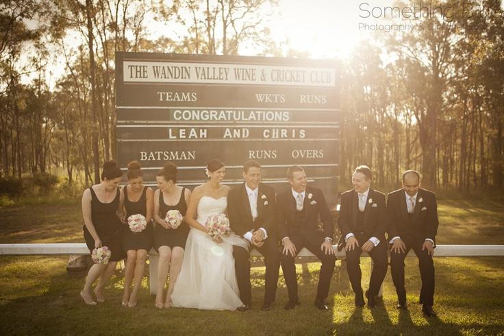 Wandin Hunter Valley | Image: Something Blue Photography