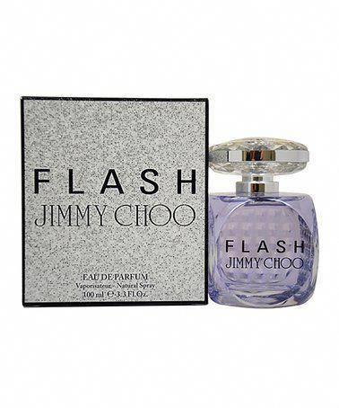 637d0153d0b9 Flash 3.3-Oz. Eau de Parfum - Women  jimmychoo  perfume  zulilyfinds. Find  this Pin and more on Jimmy Choo ...