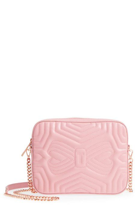 80c7ea7b766 Ted Baker London - Quilted Leather Camera Bag | purses, bags ...