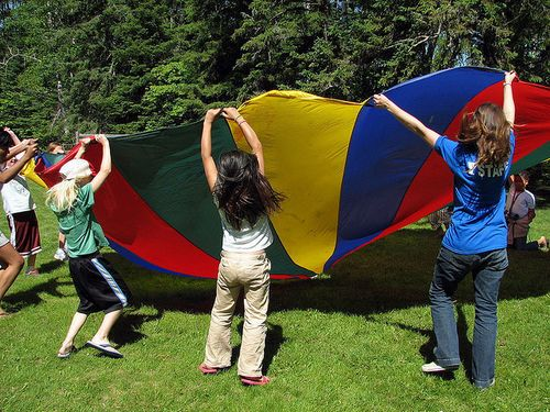 Did you send your kids to summer camp this year? Here's why it's an awesome idea! http://thestir.cafemom.com/big_kid/157573/6_reasons_summer_camp_isnone0