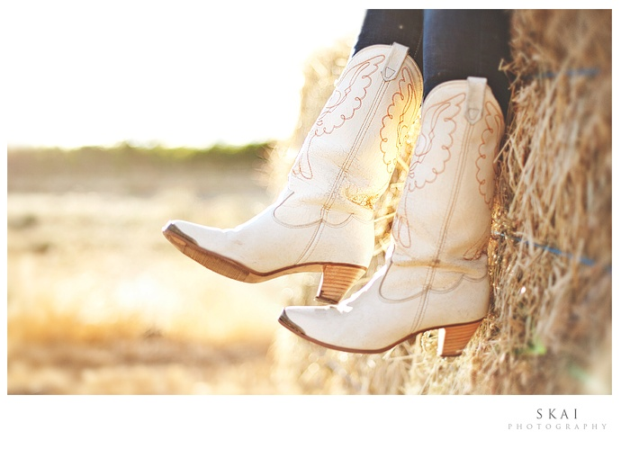 I Think Want Some White Cowboy Boots To Wear My Wedding