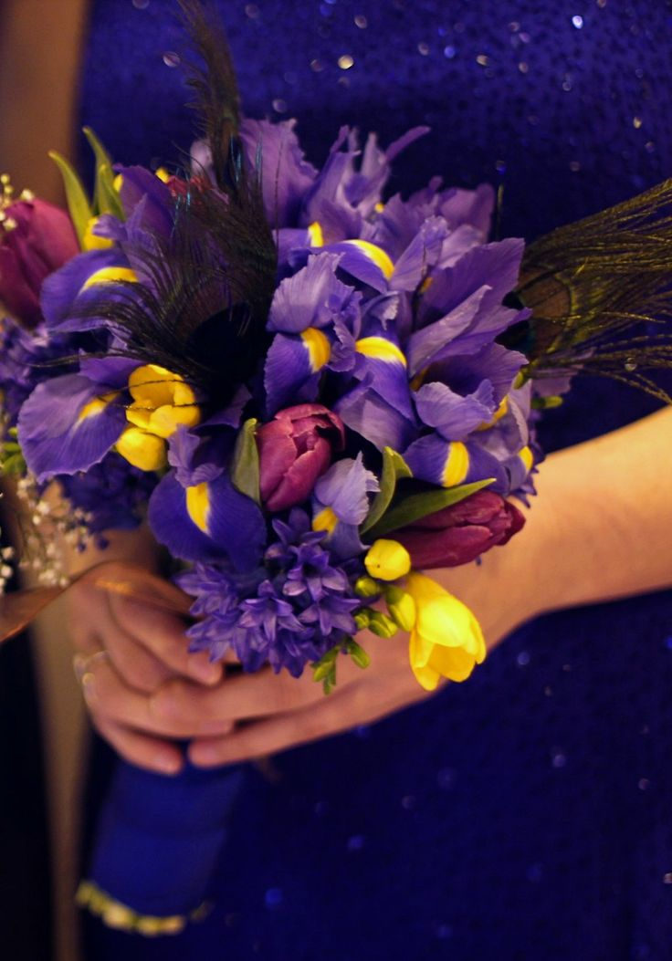 The 58 Best Images About Iris Wedding On Pinterest