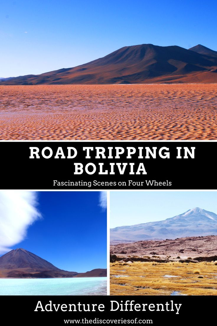 The trip from Tupiza to Uyuni in Bolivia is one of the best road trips in South America. Filled with colourful lakes, stunning scenery and amazing landscapes ending with the Salt Flats or Salar de Uyuni. Read more