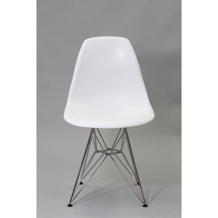 Eames Eiffel Chairs $82 via Remodelista