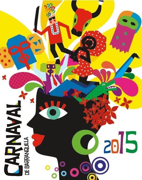 MOSTRAR FIESTAS DE BARRANQUILLA COLOMBIA AÑO 2015 MES DE ENERO - Buscar con Google