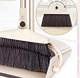 Review for Rotatable and Foldable Office, House, and Lobby Combine Dustpan and Broom - Debbie Sue  - Blog Booster
