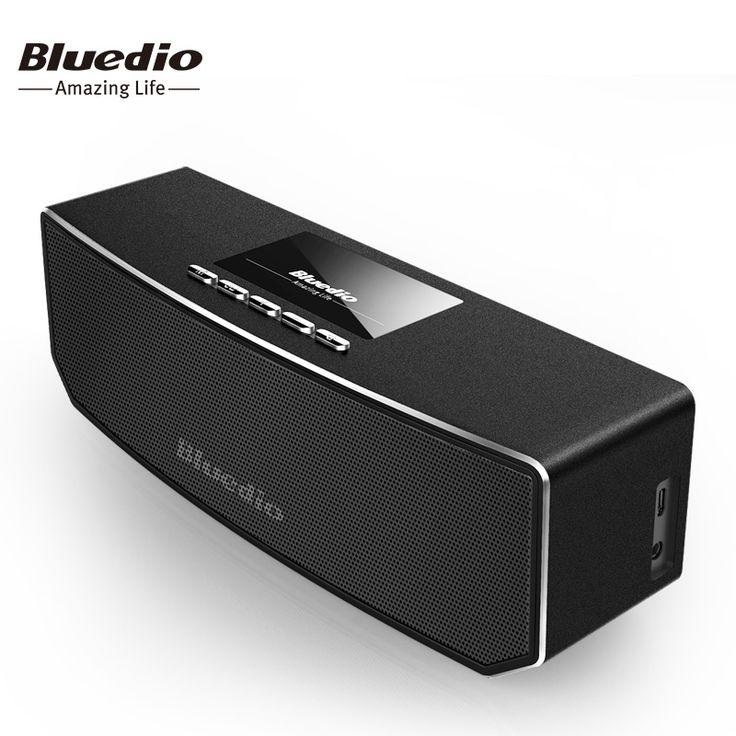 Bluedio CS4 Mini Bluetooth speaker Portable Wireless speaker Sound System 3D stereo Music surround