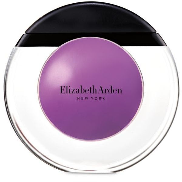 Elizabeth Arden Purple Serenity Tropical Escape Sheer Kiss Lip Oil ($20) ❤ liked on Polyvore featuring beauty products, makeup, lip makeup, purple serenity, elizabeth arden cosmetics, elizabeth arden, anti aging makeup and elizabeth arden makeup