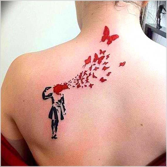 VOUS VOULEZ QUE TATOUAGE DE VOTRE CORPS IMMÉDIATEMENT   – Tattoo Designs