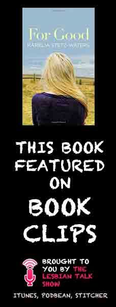 Book Clips: For Good by Karelia Stetz-Waters