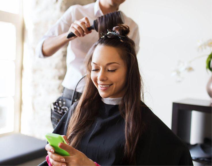 die besten 25+ hair salon singapore ideen auf pinterest | moderne