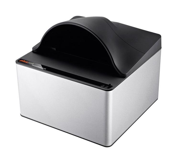 Plustek lance un nouveau scanner nomade SecureScan X150 #Informatique
