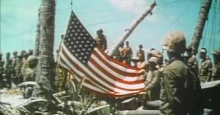 76 Hours of Hell – The Battle of Tarawa – 5,700 Dead for Twelve Square Miles