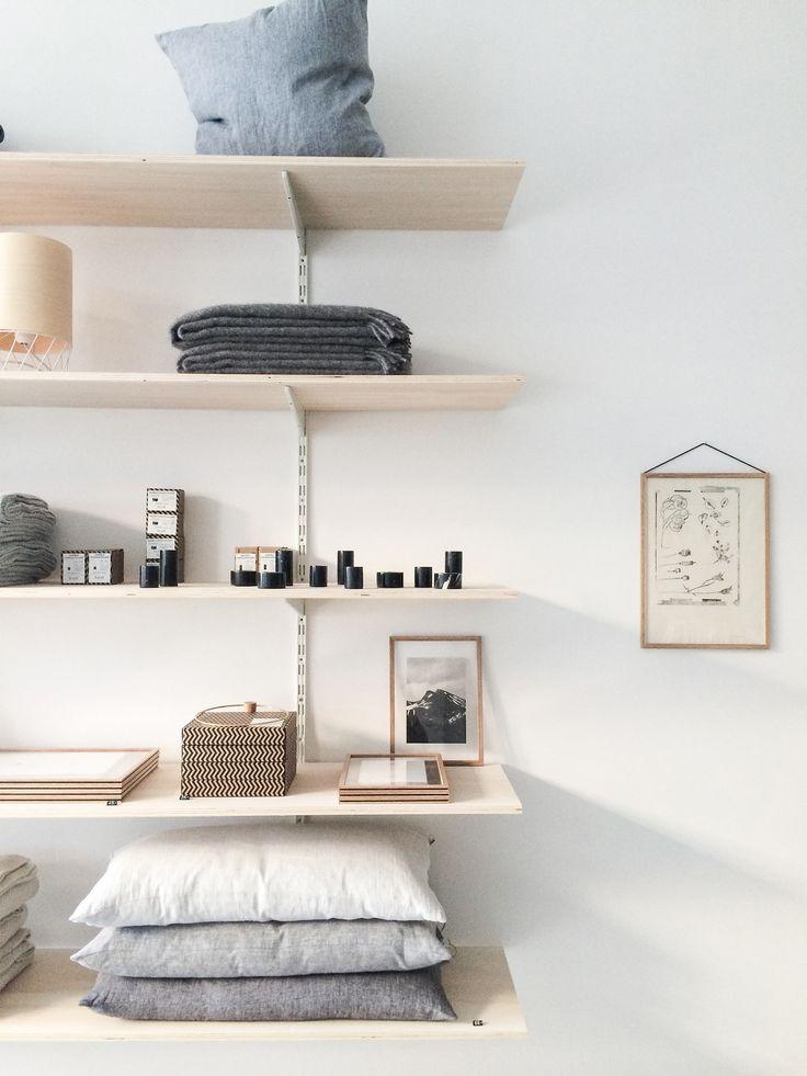 The Fine Store - Den Haag - the Netherlands - design & craftmanship often sustainable
