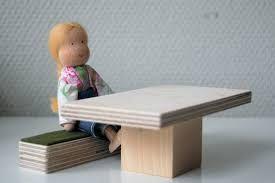 Картинки по запросу кукольная мебель своим…