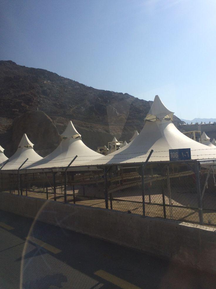 Mina Camp