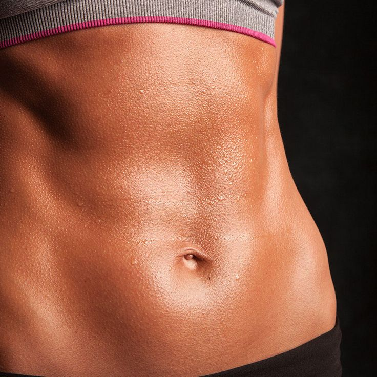 16 Ab Exercises Guaranteed to Make You Feel the Burn - Shape.com