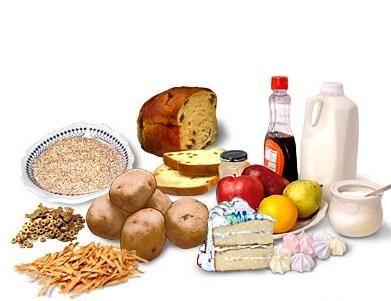 4 carbohidratos que más engordan