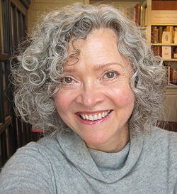 Barbara McClintock, children's book author & illustrator. So inspiring.