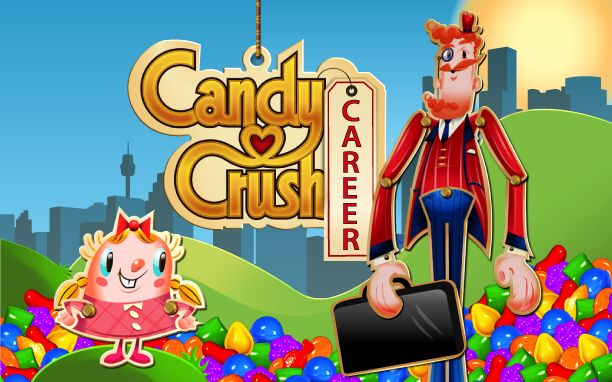 Sweet success: 5 career lessons from Candy Crush