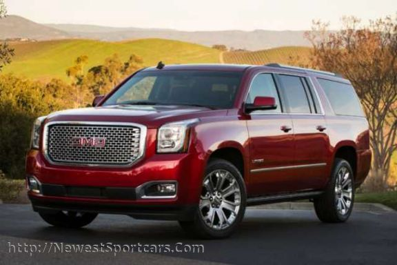 2017 gmc yukon xl denali release date redesign. Black Bedroom Furniture Sets. Home Design Ideas