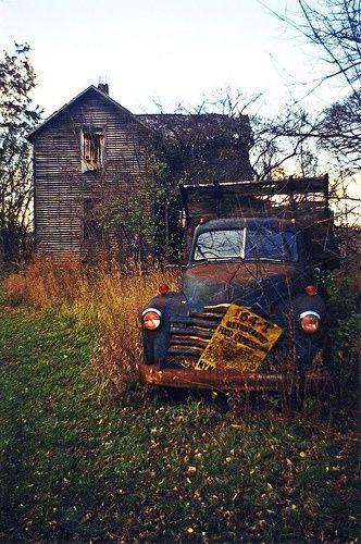 Abandoned abandonrd cars trucks bikes etc for Unclaimed motor vehicle ohio