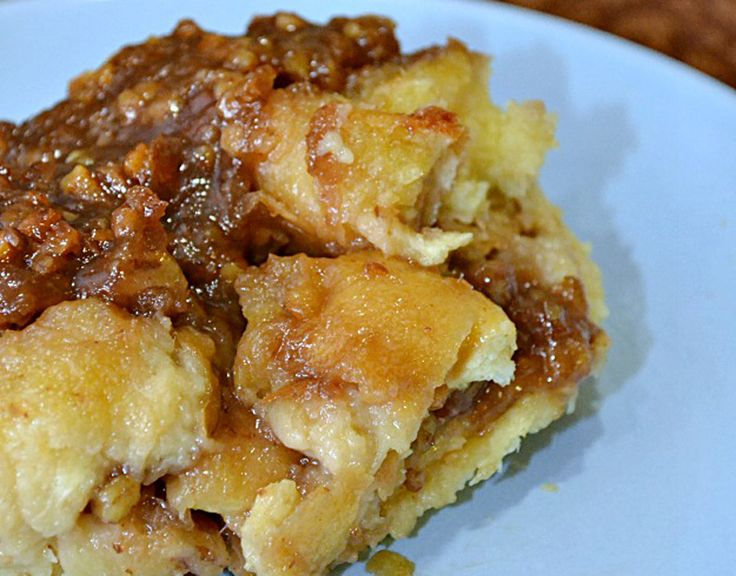 Every holiday season we love to make a bread pudding. This year I want to try out this lovely Pecan Pie Bread Pudding. Bread puddings are so easy to throw.                  INGREDIENTS:       8 cups bite-sized bread pieces
