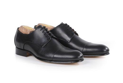 Liverpool II - Chaussures Ville homme - Bexley - Idées cadeaux pour hommes