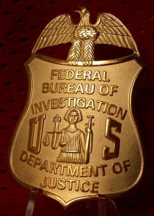 19 best ideas about fbi on pinterest special agent - Fbi badge wallpaper ...