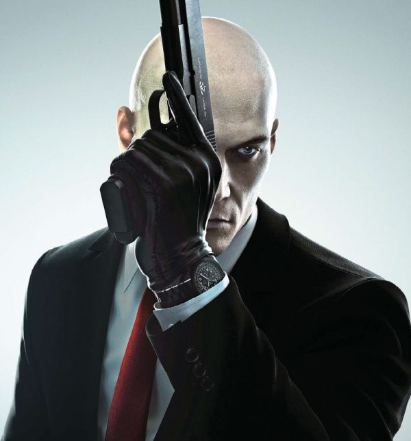 Hitman Wallpaper: 25+ Best Ideas About Hitman Agent 47 On Pinterest