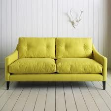 yellow sofa - Google Search