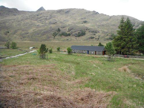 Campsite | Barisdale