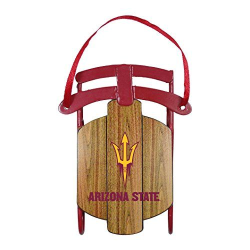 Attention Phoenix sports fans! Check Arizona State Sun Devils Tree Ornament prices and save money on Arizona State Sun Devils Christmas Gear and other Phoenix-area sports team gear by comparing prices from online sellers.